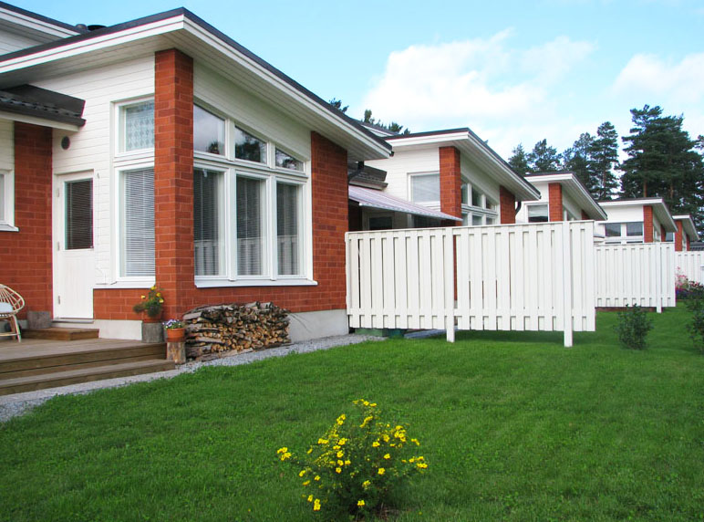talonrakennus